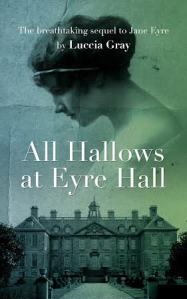 Get Luccia Gray's All Hallows at Eyre Hall for #Kindle for .99 NOW! @LucciaGray