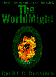 Q&A w/Cyril Bussiere of The WorldMight @cyrilbussiere