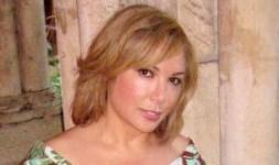 Q&A with Vashti Quiroz-Vega Author of The Basement @VashtiQV