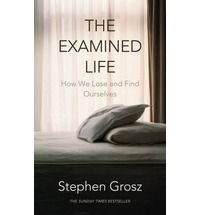 Book review by @FTThum – The Examined Life by Stephen Grosz