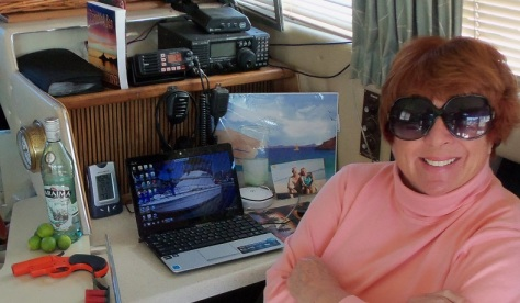 jinx desk on boat 2