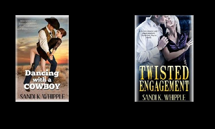 Q&A Sandi K Whipple Dancing with a Cowboy@whipsan