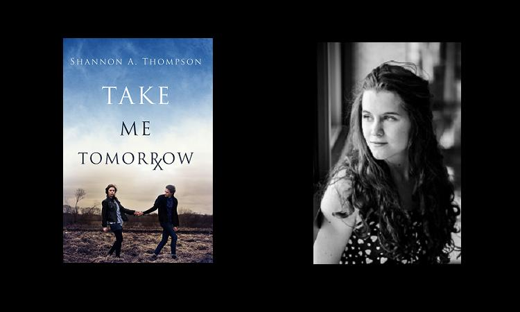 Q&A Shannon A. Thompson of Take Me Tomorrow @ShanAshleeT23