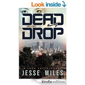 Dead Drop by Jesse Miles