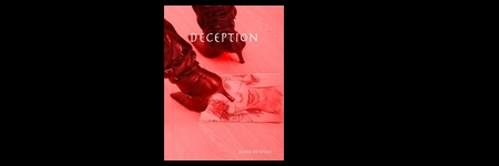 "#BOOK #REVIEW BY @ColleenChesebro OF ""Deception"" @mello_elo"