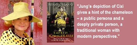 Book Review by @FTThum – Empress Dowager Cixi by Jung Chang