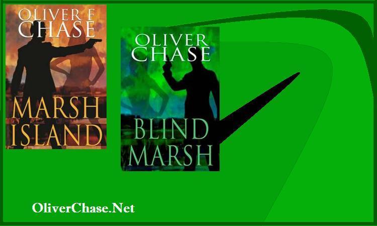 Blind Marsh @OliverFChaseQ&A