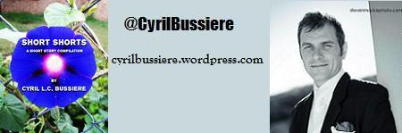 "Book Review by @RobertHughes05 of ""Short Shorts"" by @CyrilBussiere"