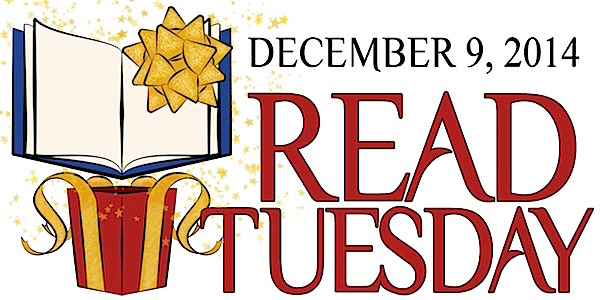 Free Holiday Promotional Opportunity for Authors (Read TuesdaySale)