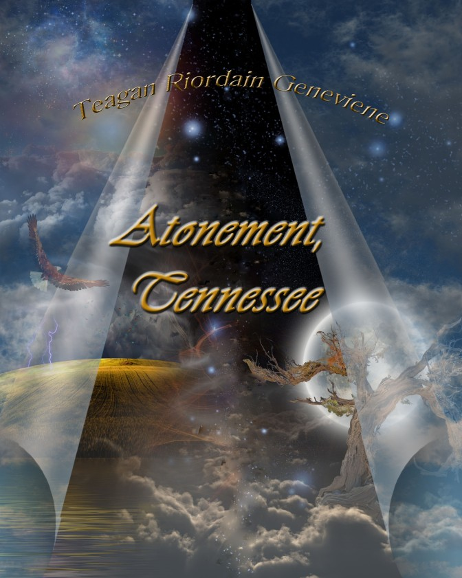 Review of Atonement, Tennessee by Teagan Geneviene.