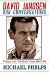 David Janssen Our Conversations Book 1 cover