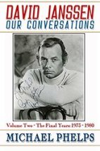 David Janssen Our Conversations Book 2 Cover