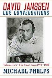 David Janssen Our Conversations Book 2 Cover