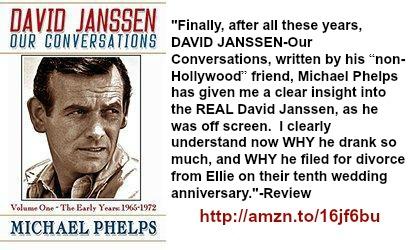 michael phelps david janssen review image