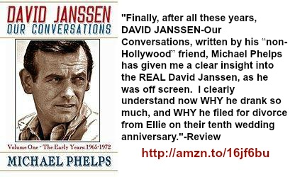 michael phelps david janssen review image