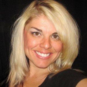 Author Jenna Willett