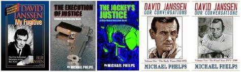 Michael Phelps Books
