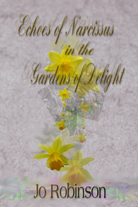 Echoes of Narcissus in the Gardens of Delight by@JoRobinson176