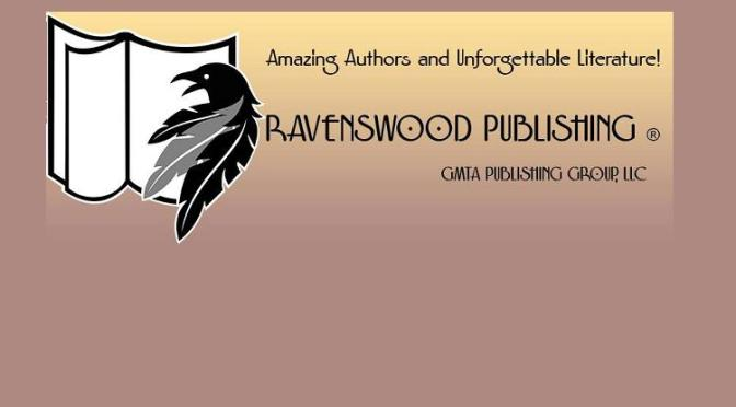 Ravenswood Publishing's Kitty Honeycutt Q&A @RAVENSWOODPUB