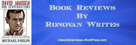david janssen our conversations volume 1 book review