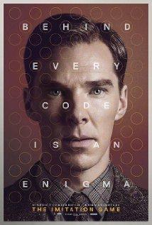 The Imitation Game. Poster. imdb.com