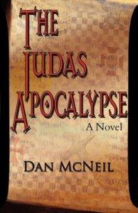 author Dan McNeil
