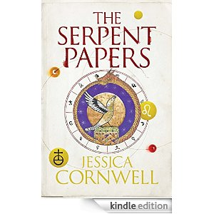 The Serpent Papers cover