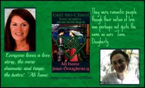 Grá mo Chroí: Love Stories from Irish Myth