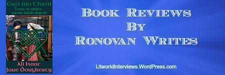 #BookWorm @RonovanWrites Review Grá mo Chroí Love Stories from Irish Myth @aliisaac_ & @MJDougherty33