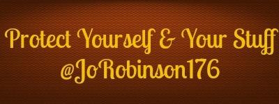 Jo Robinson