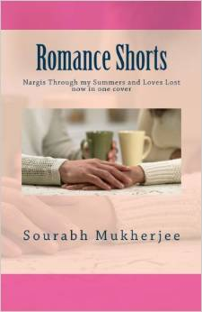 ROMANCE SHORTS by LWI Author Sourabh Mukherjee