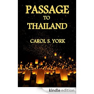 A journey to happiness  (Passage to Thailand)by Paloma Caral