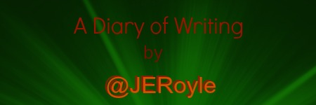 A Diary of Writing Wisdom (and other nonsense) by new LWI Team Member @JERoyle