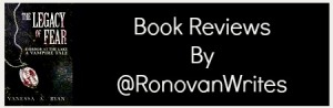 HorrorAtTheLakebooks-book-review-Ronovan