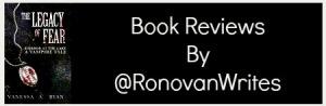 HorrorAtTheLakebooks-book-review-Ronovan