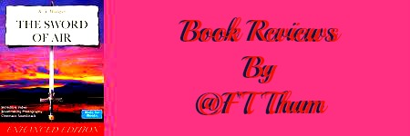 Book review by @FTThum – Sword of Air by RJ Madigan