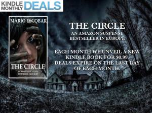 The Circle, special promo