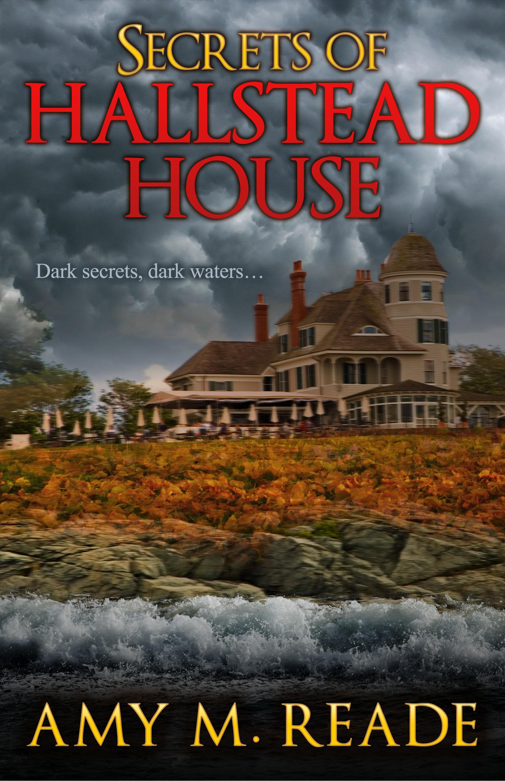 June 2015 lit world interviews secrets of hallstead house ebook fandeluxe Choice Image
