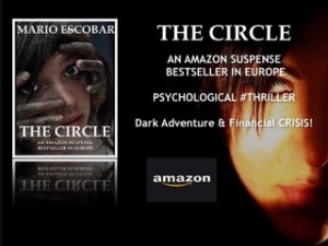 The Circle by Mario Escobar. Translation by Gretchen Abernathy
