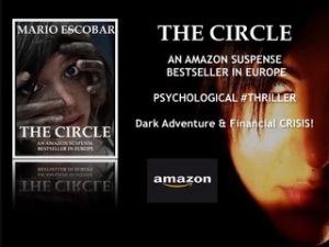 The Circle by Mario Escobar. Translation by Gretchen Abernathy