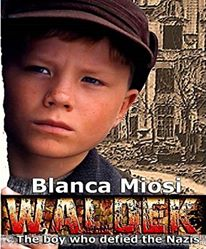 Waldek, by Blanca Miosi