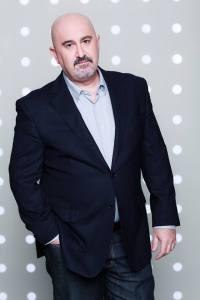 Author Roberto López Herrero
