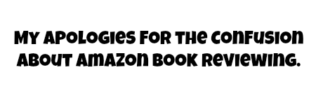 Amazon Book Review is Dead Post Update.