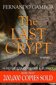 The Last Crypt by Fernando Gamboa