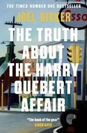 Harry Quebert