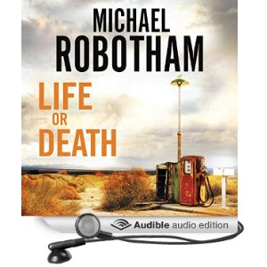Life or Death in audiobook format