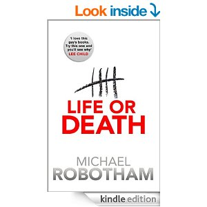 Life of Death by Michael Robotham