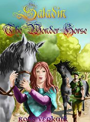 Voos Verkaik Saldin the Wonder Horse