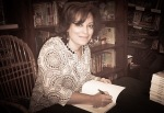 Jeanne Bannon at Book Signing