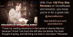 Jeanne Bannon International Bestselling Author